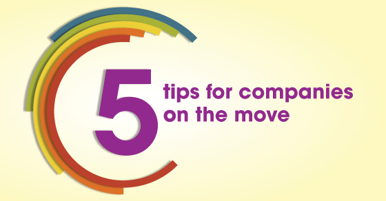 Tips for companies