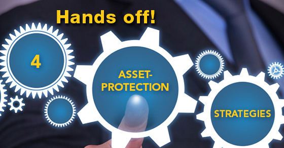 Pierce Firm Asset Protection